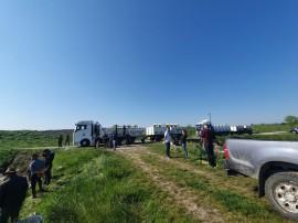 Országos, rendkívüli haltelepítés kezdődik az állami tulajdonú horgászvizeken a magyar haltermelők segítése érdekében