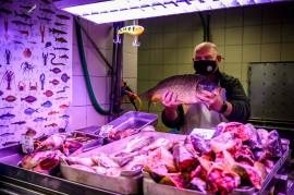 Sajtóközlemény: Karácsonyra is érdemes édesvízi halat választani!