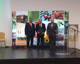 Az Agrárminisztérium megújította stratégia megállapodását a Magyar Akvakultúra és Halászati Szakmaközi Szervezettel