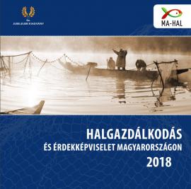 Megjelent: Halgazdálkodás és Érdekképviselet Magyarországon