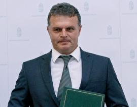 Pro Aquacultura Hungariae Díjat adományozott az Agrárminiszter