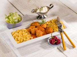 A keresztény kultúrában a Nagypéntek szigorú böjti nap, ilyenkor a hal lehet a tányéron a főszereplő, ami rengetegféle módon elkészíthető
