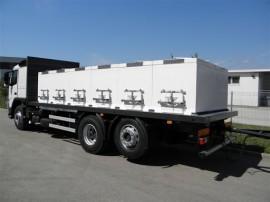 Koronavírus: Az áruszállítást nem érinti a határzár